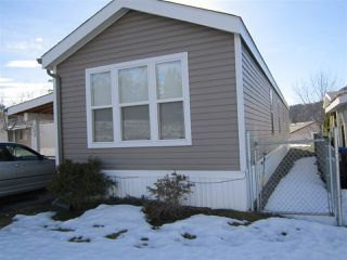 Photo 10: 302 JERSEY Place in Williams Lake: Williams Lake - City Manufactured Home for sale (Williams Lake (Zone 27))  : MLS®# R2025969