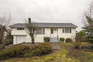 Main Photo: 701 REGAN Avenue in Coquitlam: Coquitlam West House for sale : MLS®# R2027263