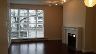 "Photo 5: 204 2020 E KENT AVENUE SOUTH Avenue in Vancouver: Fraserview VE Condo for sale in ""TUGBOAT LANDING"" (Vancouver East)  : MLS®# R2034097"