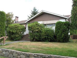 Main Photo: 4476 ARBUTUS Street in Vancouver West: Quilchena Home for sale ()  : MLS®# V850901