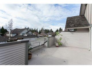 "Photo 19: 73 5811 122 Street in Surrey: Panorama Ridge Townhouse for sale in ""Lakebridge"" : MLS®# R2045411"
