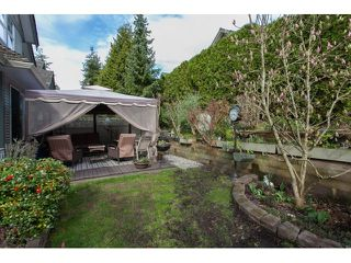 "Photo 20: 73 5811 122 Street in Surrey: Panorama Ridge Townhouse for sale in ""Lakebridge"" : MLS®# R2045411"