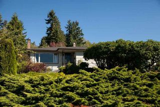 Photo 1: 1135 LAWSON AVENUE in West Vancouver: Ambleside Home for sale ()  : MLS®# R2000540