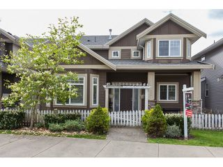 """Main Photo: 7237 202A Street in Langley: Willoughby Heights House for sale in """"JERICHO RIDGE"""" : MLS®# R2054955"""
