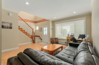 Photo 3: 251 BLUE MOUNTAIN Street in Coquitlam: Maillardville House 1/2 Duplex for sale : MLS®# R2067481