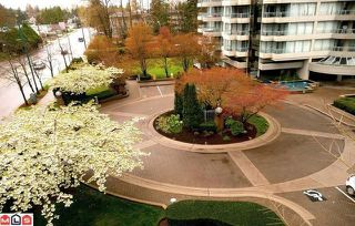"Photo 2: 1802 13353 108 Avenue in Surrey: Whalley Condo for sale in ""CORNERSTONE II"" (North Surrey)  : MLS®# R2076101"