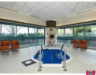 "Photo 20: 1802 13353 108 Avenue in Surrey: Whalley Condo for sale in ""CORNERSTONE II"" (North Surrey)  : MLS®# R2076101"