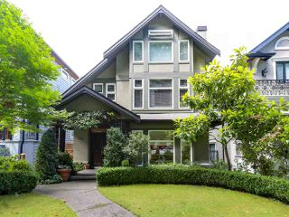 Photo 1: 3727 W 22ND Avenue in Vancouver: Dunbar House for sale (Vancouver West)  : MLS®# R2079787