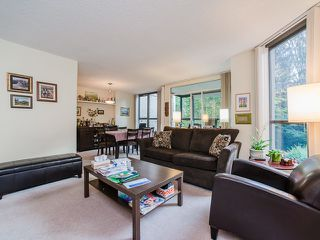 "Photo 4: 201 1265 BARCLAY Street in Vancouver: West End VW Condo for sale in ""1265 Barclay"" (Vancouver West)  : MLS®# R2080754"