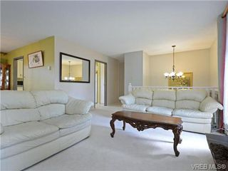 Photo 3: 1826 Harvard Place in VICTORIA: SE Lambrick Park Single Family Detached for sale (Saanich East)  : MLS®# 366812