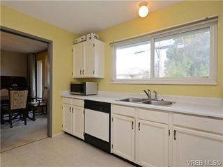 Photo 10: 1826 Harvard Place in VICTORIA: SE Lambrick Park Single Family Detached for sale (Saanich East)  : MLS®# 366812