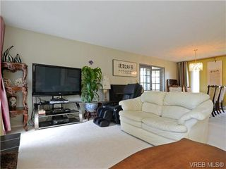 Photo 4: 1826 Harvard Place in VICTORIA: SE Lambrick Park Single Family Detached for sale (Saanich East)  : MLS®# 366812