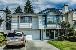 Main Photo: 2323 STAFFORD Avenue in Port Coquitlam: Mary Hill House for sale : MLS®# R2085591
