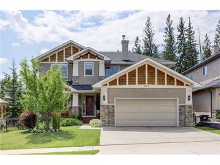 Main Photo: 270 DISCOVERY RIDGE Boulevard SW in Calgary: Discovery Ridge House for sale : MLS®# C4072188