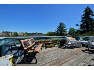 Photo 17: 318 Uganda Avenue in VICTORIA: Es Kinsmen Park Strata Duplex Unit for sale (Esquimalt)  : MLS®# 368138