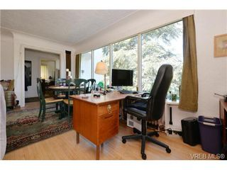 Photo 12: 318 Uganda Avenue in VICTORIA: Es Kinsmen Park Strata Duplex Unit for sale (Esquimalt)  : MLS®# 368138