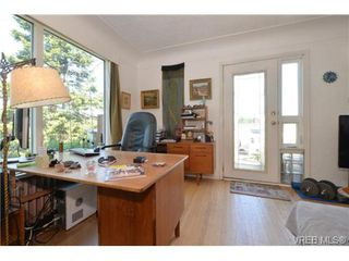 Photo 13: 318 Uganda Avenue in VICTORIA: Es Kinsmen Park Strata Duplex Unit for sale (Esquimalt)  : MLS®# 368138