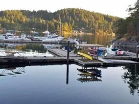 "Photo 7: LOT 40 4622 SINCLAIR BAY Road in Pender Harbour: Pender Harbour Egmont Home for sale in ""FARRINGTON COVE"" (Sunshine Coast)  : MLS®# R2096384"