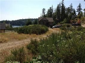 "Photo 5: LOT 40 4622 SINCLAIR BAY Road in Pender Harbour: Pender Harbour Egmont Home for sale in ""FARRINGTON COVE"" (Sunshine Coast)  : MLS®# R2096384"