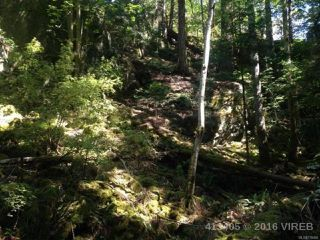 Photo 17: PCL A Main Rd in LASQUETI ISLAND: Isl Lasqueti Island Land for sale (Islands)  : MLS®# 739496