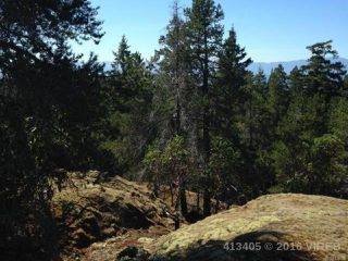 Photo 21: PCL A Main Rd in LASQUETI ISLAND: Isl Lasqueti Island Land for sale (Islands)  : MLS®# 739496