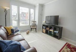 "Photo 2: 22317 SHARPE Avenue in Richmond: Hamilton RI House 1/2 Duplex for sale in ""ROSEDALE GARDEN"" : MLS®# R2106316"