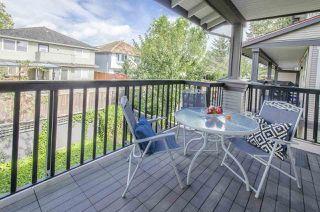 "Photo 4: 22317 SHARPE Avenue in Richmond: Hamilton RI House 1/2 Duplex for sale in ""ROSEDALE GARDEN"" : MLS®# R2106316"