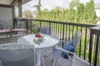 "Photo 5: 22317 SHARPE Avenue in Richmond: Hamilton RI House 1/2 Duplex for sale in ""ROSEDALE GARDEN"" : MLS®# R2106316"