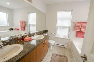 "Photo 17: 22317 SHARPE Avenue in Richmond: Hamilton RI House 1/2 Duplex for sale in ""ROSEDALE GARDEN"" : MLS®# R2106316"