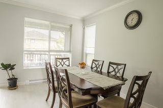 "Photo 3: 22317 SHARPE Avenue in Richmond: Hamilton RI House 1/2 Duplex for sale in ""ROSEDALE GARDEN"" : MLS®# R2106316"