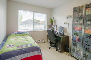"Photo 13: 22317 SHARPE Avenue in Richmond: Hamilton RI House 1/2 Duplex for sale in ""ROSEDALE GARDEN"" : MLS®# R2106316"