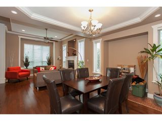 Photo 5: 8741 163A Street in Surrey: Fleetwood Tynehead House for sale : MLS®# R2117160