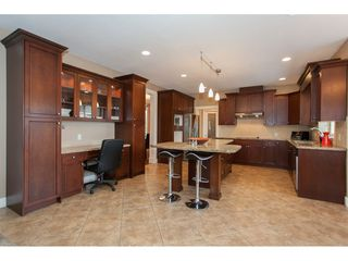Photo 8: 8741 163A Street in Surrey: Fleetwood Tynehead House for sale : MLS®# R2117160