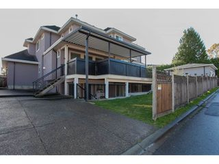 Photo 20: 8741 163A Street in Surrey: Fleetwood Tynehead House for sale : MLS®# R2117160