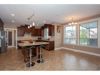 Photo 9: 8741 163A Street in Surrey: Fleetwood Tynehead House for sale : MLS®# R2117160