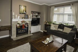 "Photo 2: 33 12311 NO 2 Road in Richmond: Steveston South Townhouse for sale in ""FAIRWIND"" : MLS®# R2126601"