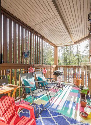 """Photo 18: 207 2323 MAMQUAM Road in Squamish: Garibaldi Highlands Condo for sale in """"SYMPHONY"""" : MLS®# R2132703"""