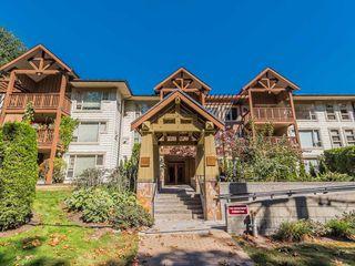 """Photo 1: 207 2323 MAMQUAM Road in Squamish: Garibaldi Highlands Condo for sale in """"SYMPHONY"""" : MLS®# R2132703"""