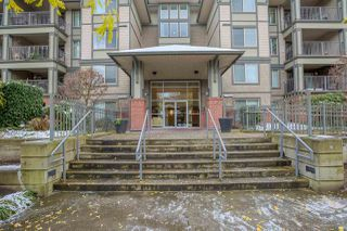 "Photo 19: 108 2468 ATKINS Avenue in Port Coquitlam: Central Pt Coquitlam Condo for sale in ""BORDEAUX"" : MLS®# R2136209"