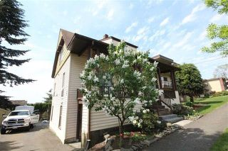 Photo 16: 406 ELEVENTH Street in New Westminster: Uptown NW House for sale : MLS®# R2136434