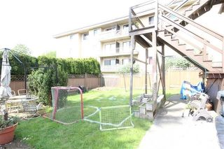 Photo 17: 406 ELEVENTH Street in New Westminster: Uptown NW House for sale : MLS®# R2136434