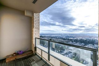 "Photo 15: 1903 7368 SANDBORNE Avenue in Burnaby: South Slope Condo for sale in ""MAYFAIR PLACE I"" (Burnaby South)  : MLS®# R2140930"