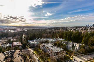 "Photo 7: 1903 7368 SANDBORNE Avenue in Burnaby: South Slope Condo for sale in ""MAYFAIR PLACE I"" (Burnaby South)  : MLS®# R2140930"