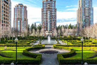 "Photo 19: 1903 7368 SANDBORNE Avenue in Burnaby: South Slope Condo for sale in ""MAYFAIR PLACE I"" (Burnaby South)  : MLS®# R2140930"