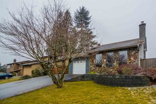 Photo 1: 3841 ULSTER Street in Port Coquitlam: Oxford Heights House for sale : MLS®# R2142329