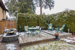 Photo 20: 3841 ULSTER Street in Port Coquitlam: Oxford Heights House for sale : MLS®# R2142329