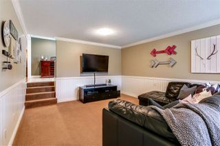 Photo 10: 1141 HANSARD Crescent in Coquitlam: Ranch Park House for sale : MLS®# R2147710