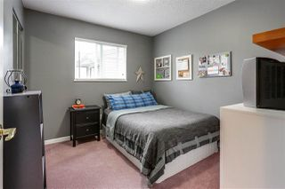 Photo 15: 1141 HANSARD Crescent in Coquitlam: Ranch Park House for sale : MLS®# R2147710