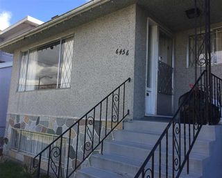 Photo 1: 6456 BRUCE Street in Vancouver: Killarney VE House for sale (Vancouver East)  : MLS®# R2152764