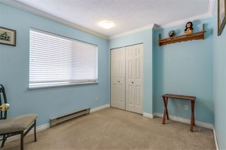 "Photo 16: 307 7520 MOFFATT Road in Richmond: Brighouse South Condo for sale in ""PARC ELLISSE"" : MLS®# R2159223"